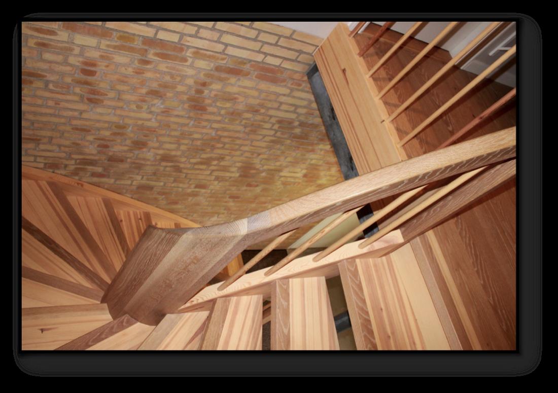 Billede af trappe 6