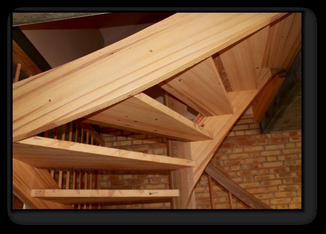 Billede af trappe 8