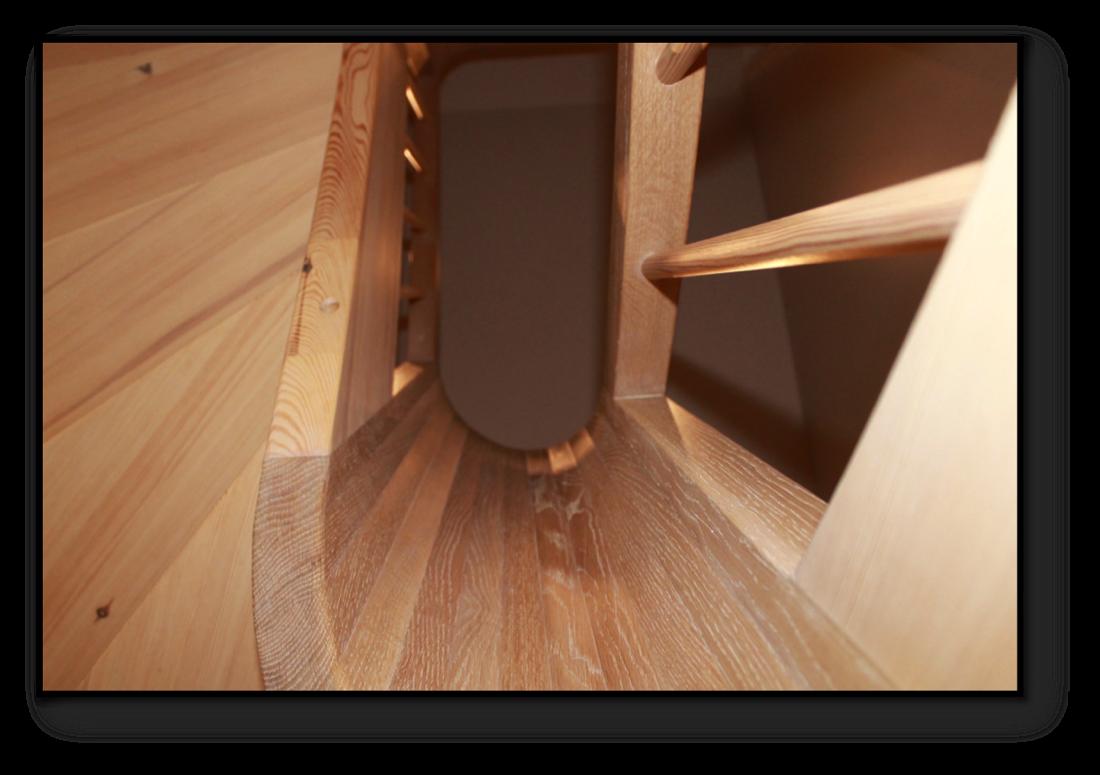 Billede af trappe 9