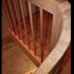 Billede af trappe